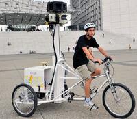 google-triciclo
