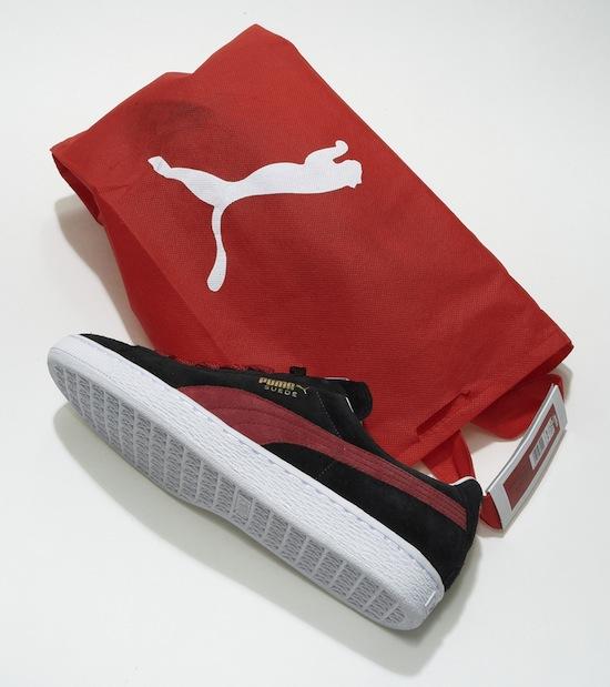 Caja Yves Se Puma Una Béhar E Diseñar De Tomaron Para Zapatos Años 3 Utwwv5q