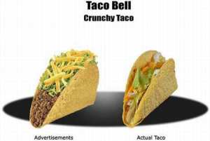 Taco Bell Advertising